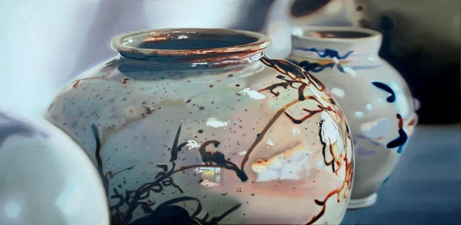 태인 Ceramic story#1