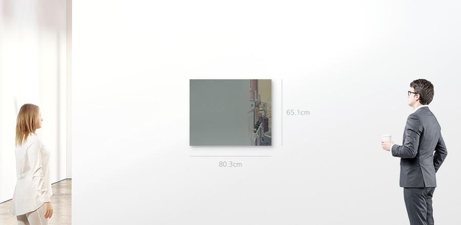 최상철 공간 + 주관적시간