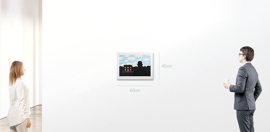 Rene Magritte 빛의 제국(L' Empire des Lumieres)
